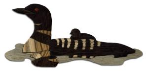 Loon - Custom for Nifer