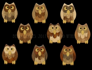 Give A Hoot 2
